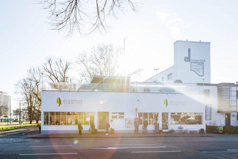 Erasmus Restaurant Karlsruhe